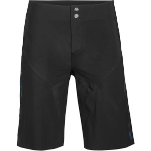 Boundary Short - Men's Black, 34 - Good