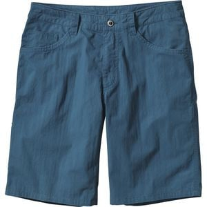 Tenpenny Short - Men's Glass Blue, 35 - Excellent