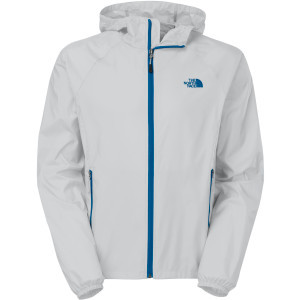 Altimont Hooded Jacket - Men's High Rise Grey/High