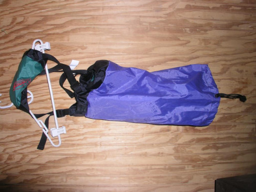 Coleman Compression Stuff sack