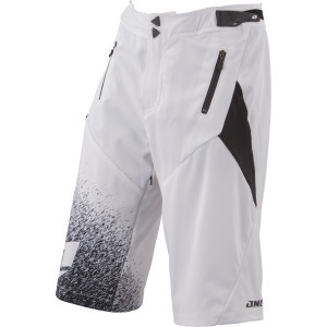 Intel Men's Shorts Noise White, 30 - Excellent