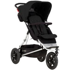 Plus One Stroller Black, One Size - Good
