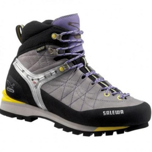 Women's Salewa Repace GTX Mountaineering Boots