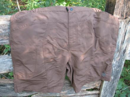 Novara Padded Bike Shorts