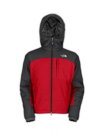 The North Face Redpoint Optimus Belay Jacket