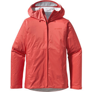 Torrentshell Jacket - Women's Coral, S - Fair