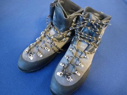 Asolo Granite GTX Mountaineering Boots