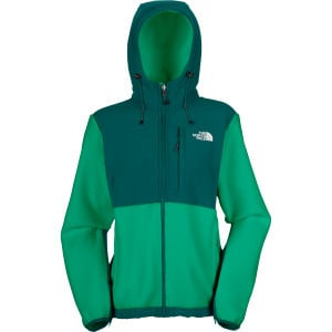 Denali Hooded Fleece Jacket - Women's R Bastille G