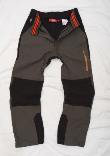 Craghoppers Bear Grylls Men's Trousers