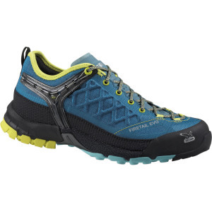Firetail EVO Hiking Shoe - Women's Venom/Citro, 8.0 - Excellent