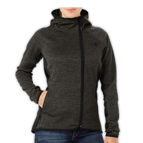The North Face Zip Arcata Hoodie - Women's Small