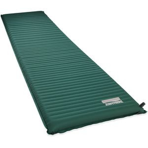 NeoAir Voyager Sleeping Pad Forest Green/Chocolate Chip, Large - Excel