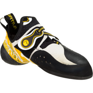 Solution Vibram XS Grip2 Climbing Shoe White/Yello