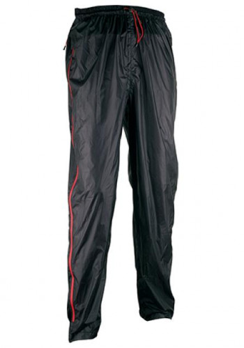 C.A.M.P. B-Dry Evo Pant - XL - Black/Red