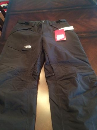 Northface Feedom Insulated Ski Pant