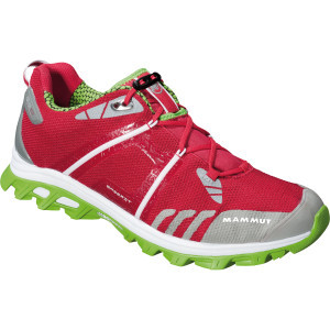 MTR 201 Trail Running Shoe - Men's Inferno/Spring,