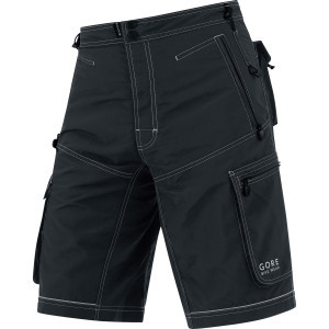 Plaster Ultra Shorts+ - Men's Black, L - Excellent