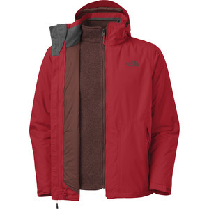 Gordon Lyons Triclimate Jacket - Men's Rage Red, X