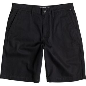 Everyday Union Stretch Short - Men's Anthracite, 32 - Excellent