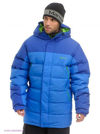 Marmot Mountain Down Jacket - XL