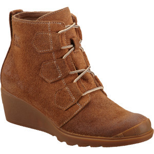 Toronto Lace Boot - Women's Elk, 12.0 - Good
