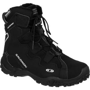 Snowtrip TS WP Boot - Men's Black/Black/Black, 10.