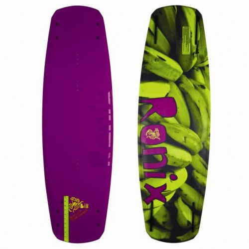 2013 RONIX BILL WAKEBOARD