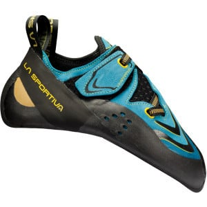Futura Climbing Shoe Blue, 36.0 - Good