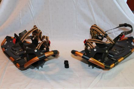 Atlas Series 1025 Hiking Snowshoes