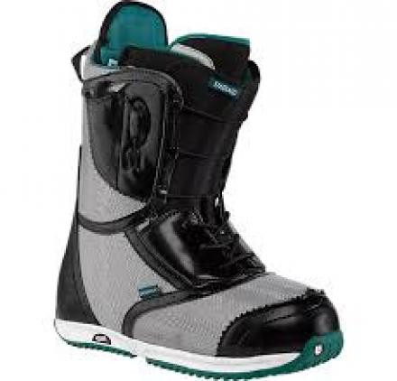 new 2014 BURTON Emerald Restricted wmn's 7.5