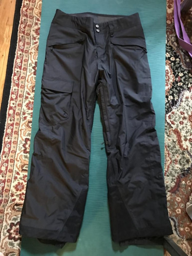 Patagonia Snowshot pants Large Regular inseam
