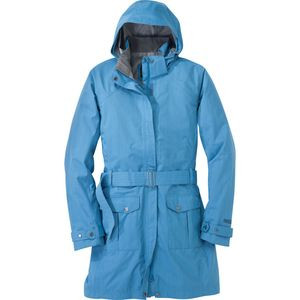 Envy Jacket - Women's Cornflower, S - Excellent