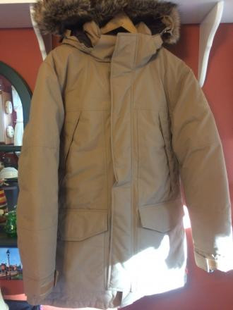 The North Face MCHAVEN Parka Large