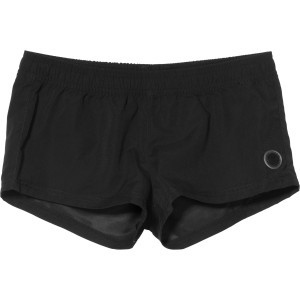 Sun Bleached Short - Women's True Black, M - Excel