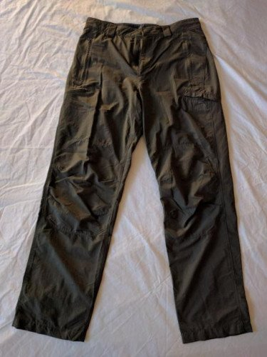 The North Face Hiking Pants, Size 32
