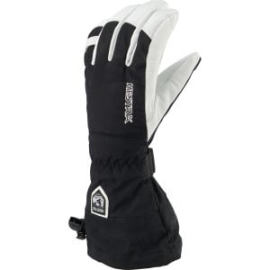 Heli Glove Black, 10 - Good