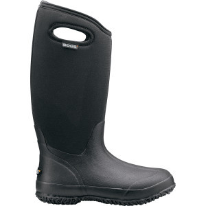 Classic High Handles Winter Boot - Women's Black,