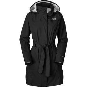 Grace Jacket - Women's Tnf Black/Tnf Black, XS - L