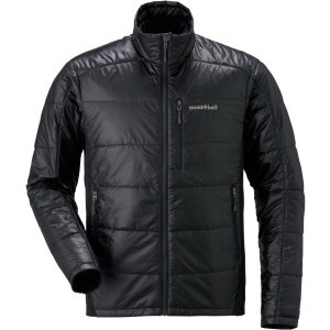 Thermawrap Sport Insulated Jacket - Men's Charcoal