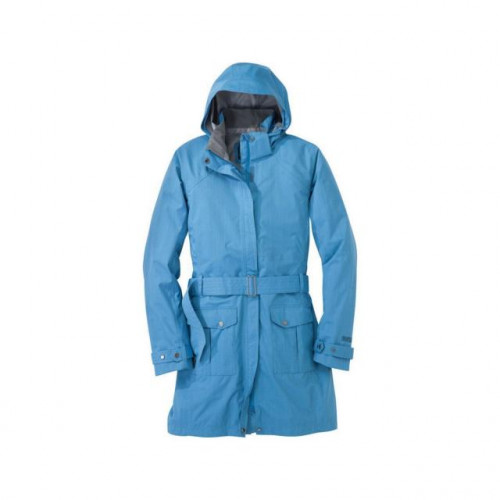 NEW Outdoor Research Envy Jacket - Women's Cornflower Large