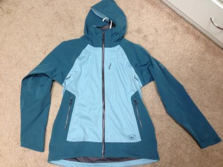 REI Taku Women's Jacket-NEW