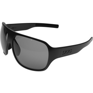 Do High Sunglasses Black/Grey, One Size - Like New