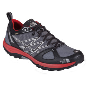 Ultra Fastpack GTX Hiking Shoe - Men's Zinc Grey/T