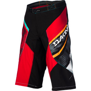 Descent Short - Men's Red, S - Excellent