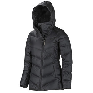 Carina Down Jacket - Women's Black, S - Excellent