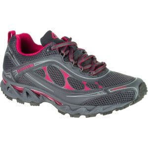 S-Crown Mesh Running Shoe - Women's  Anthracite/Fu