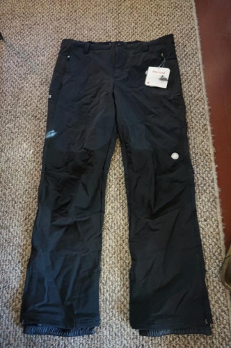 Marmot Blackcomb Softshell Pants - Men's size 40