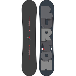 Super Hero Snowboard One Color, 145cm - Excellent