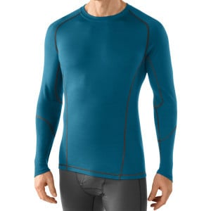 NTS Lightweight Crew - Men's Deep Sea, M - Excelle