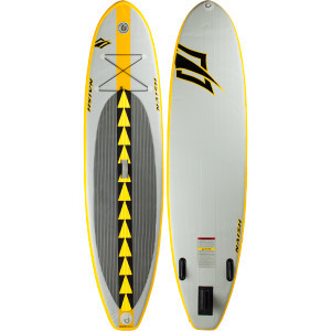 Nalu Air Stand-Up Paddleboard One Color, 10ft 2in